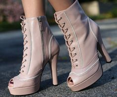 I like these, stylish and they look comfy.