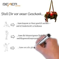 #bemer #Biederitz #mikrozikulation Partner, Bobby Pins, Hair Accessories, Make It Yourself, How To Make, Beauty, Magdeburg, Christmas Presents, Nice Asses