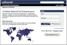 20 Social Networking Sites for Business Professionals