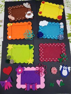 119 Best Picture Frames Kids Can Make Images Mothers Day Crafts