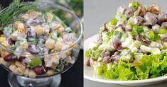 10 салати с боб, които едва ли сте пробвали. Време е да поправите тази грешка- несравнимо вкусни са Potato Salad, Healthy Lifestyle, Good Food, Potatoes, Ethnic Recipes, Image, Salads, Potato, Healthy Living