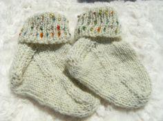 Blingy Baby Socks by funkybabynation on Etsy