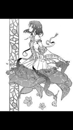Akagami no Shirayuki-hime - - I Love Anime, Me Me Me Anime, Akagami Shirayukihime, Akagami No Shirayuki, Snow White With The Red Hair, Red Apple, Akatsuki, Anime Couples, Cute Art