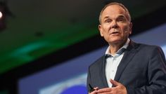 Congratulations to Trent alumnus & technology guru Dr. Don Tapscott on his re-appointment as ‪#‎chancellor‬ of Trent University for a second three-year term!