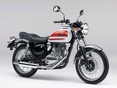 2013 Kawasaki ESTRELLA