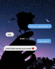 "Wait, Bcoz Halal is better 💓 ""One time in your daily life, I must say Love Song Quotes, First Love Quotes, Cute Love Quotes, Romantic Love Quotes, Smile Quotes, New Quotes, Mood Quotes, Crush Quotes, Sassy Quotes"
