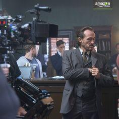 Inspector Drake - Ripper Street - Season 4