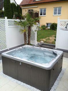 Www.whirlpool Guggemos.de #Whirlpool #Whirlpools #Außenwhirlpool #Outdoor