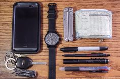 An Engineer's Pocket Toolkit