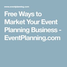 Event Planning Job Description And Responsibilities  Planners