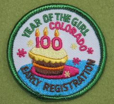 girl scouts western ohio 100th anniversary early bird