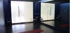 The SFO Yoga Room Gives Travelers a Place to Calm the Mind #yoga #innovations trendhunter.com