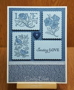 Nautical Cards, Stampin Up Catalog, Stamping Up Cards, Card Maker, Card Sketches, Flower Cards, Scrapbook Cards, Homemade Cards, Making Ideas
