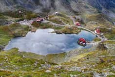 Balea Lac, Transfagarasan by Adrian Nicolae on Camping Sauvage, Le Havre, Czech Republic, Hungary, Denmark, Belgium, Norway, Holland, The Good Place
