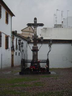 #Córdoba