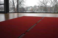 FELTRO Edition 2011 by Afredo Häberli . Carpet, Windows, Home, Feltro, Ad Home, Blankets, Homes, Rug, Haus