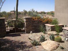 High Desert Landscaping Arizona Landscaping Desert Landscape Landscaping Ideas Landscape Design Landscaping Company Yard Landscaping Garden Design