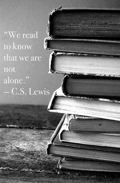 .C.S. Lewis