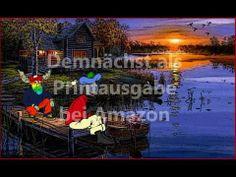 ▶ Abenteuer vom Regenbogen-Elch-2 - YouTube http://www.amazon.de/Geschichten-Fr%C3%B6hlichsein-Abenteuer-Regenbogen-Elch-schwarzen/dp/1499624271/ref=sr_1_1?s=booksie=UTF8qid=1403120172sr=1-1keywords=geschichten+vom+lachen+und+fr%C3%B6hlichsein