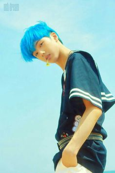 """NCT DREAM """"WE YOUNG """" JISUNG"""