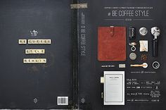{Be Coffee Style}