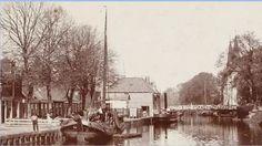 Balthuiskade/Lemmerwegbrug