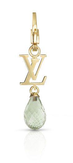 Louis Vuitton Handbag Charm