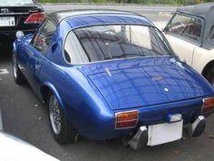1968 TOYOTA S800
