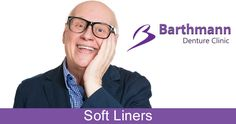 Do you know about soft liners? Get pain relief for your mouth by calling (905) 662-7521 now. Soft liner materials are applied on a temporary basis to the inner surface of a denture. Soft liners are used on an immediate denture until sufficient bone healing has occurred after tooth extraction. This is usually a minimum of six months. After surgery soft liners are used when there is removal of excess bone particularly in the middle of the palate area. Soft liners reduce swelling and…