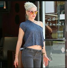 Perfect in anything!!! Gwen Stefani