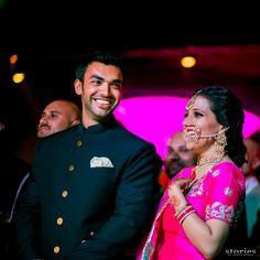 Abhaya & Uday (Patiala) Real Indian Wedding Photos - Wed me Good