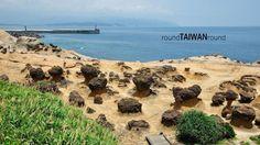 Yehliu Geopark Taiwan - Bentuk Bebatuan Destinasi ini Begitu Menakjubkan, Mirip…
