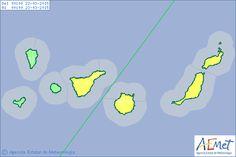 alerta-amarilla-lluvia-canarias-domingo-22-marzo-gran-canaria-tenerife-fuerteventura-lanzarote
