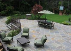 Patio Done By MEGA