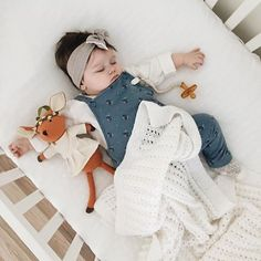 Nap buddies!  @julianneiverson  Phoebe Fawn available at spearmintLOVE.com