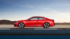Why the Audi Sport Lineup Is Perfect for Purists