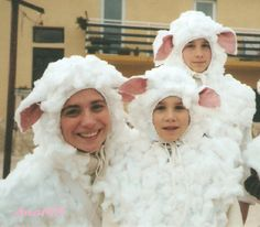 carpe_diem: The Sheep costume