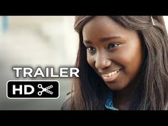 """""""Girlhood"""" Trailer — Coming-of-Age, Urban Drama from Acclaimed French Filmmaker Celine Sciamma"""