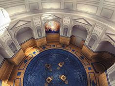 Anna Bath Szeged, Hungary Heart Of Europe, Turkish Bath, European Travel, Budapest, Bad, Countryside, Thermal Baths, Mansions, House Styles