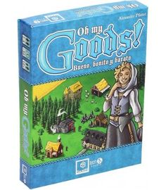 Oh My Goods! https://boardgamegeek.com/boardgame/183840/oh-my-goods
