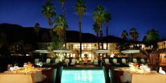 Colony Palms Hotel - The Parker