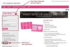 victoria secret credit card with no credit