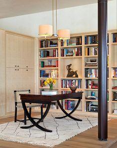 Дом у озера Остин в штате Техас | Все самое интересное о дизайне, архитектура, дизайн интерьера, декор, стилевые направления в интерьере, интересные идеи и хэндмейд