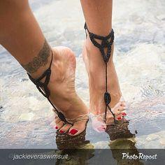 Jackie Vera's Feet << wikiFeet