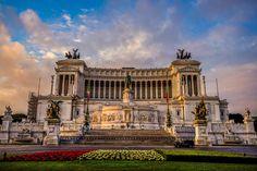 Piazza Venizia by Tamer Kheiralla - Photo 70938099 - 500px