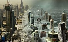 'Geostorm' trailer outlandishly depicts the end of the world  #dailymail
