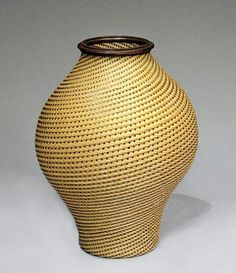 TAI Gallery/Textile Arts: Japanese Bamboo Artists: Nakatomi Hajime