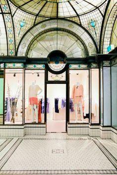 Kuwaii's new shop in Cathedral Arcade in Melbourne Bouquet Images, Store Image, Melbourne Fashion, Melbourne Cbd, Amazing Buildings, Shop Local, Victoria Australia, New Shop, Fashion Labels