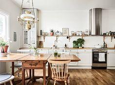 1000 Images About Kitchen On Pinterest Scandinavian Kitchen
