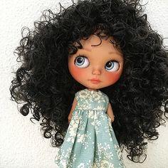 mouhandmade_ooak Blythe | dolls gallery